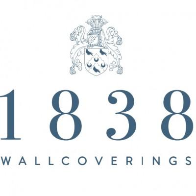 1838 WALLCOVERINGS