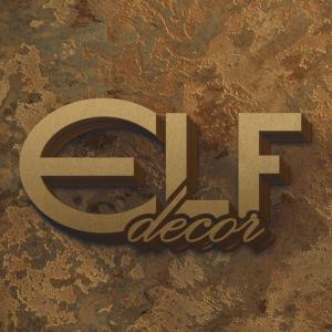 "Декоративная штукатурка ""Elf Decor"""