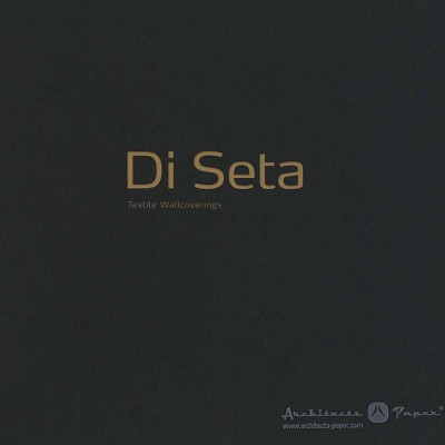 Architects Paper ''Di Seta''