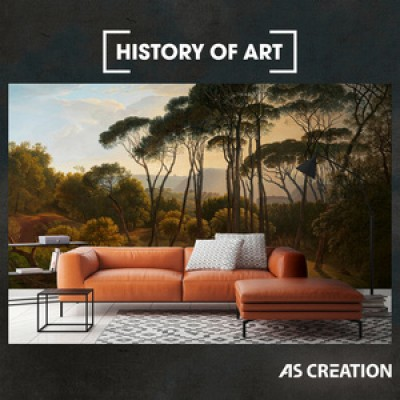 AS Creation ''History of art''