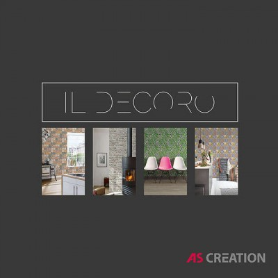 AS Creation ''IL Decoro''