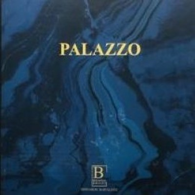 "BERNARDO BARTALUCCI ""PALAZZO"""