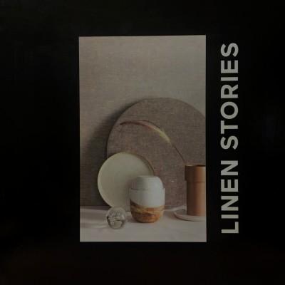 """BN International """"Linen stories"""""""