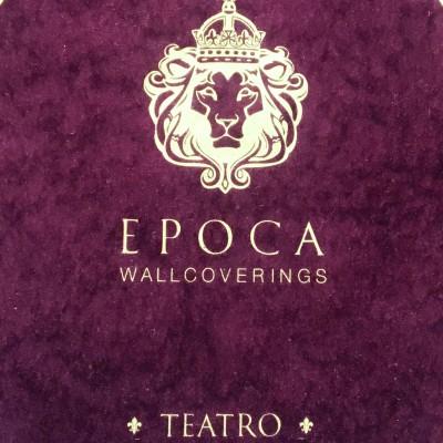 """EPOCA """"TEATRO"""" (Италия)"""