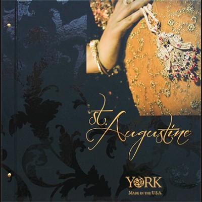 York ''St.Augustine''