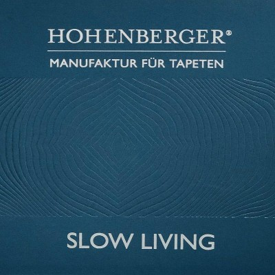 Hohenberger ''Slow living''