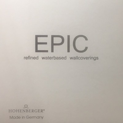 Hohenberger ''Epic''