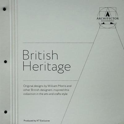KT Exclusive ''British heritage'