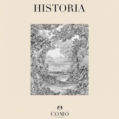 Limonta wall ''Historia''