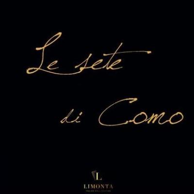 """Limonta wall ''Le sete di como"""""""