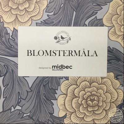 Midbec ''Blomstermala''