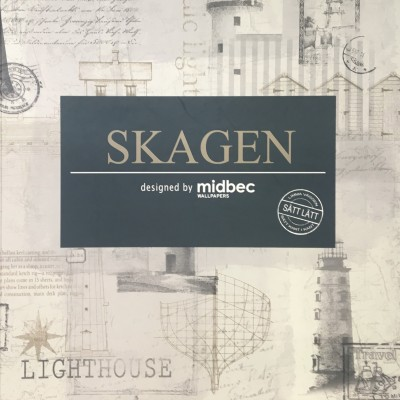 Midbec ''Skagen''