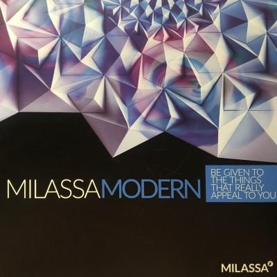 """MILASSA """"Modern"""""""