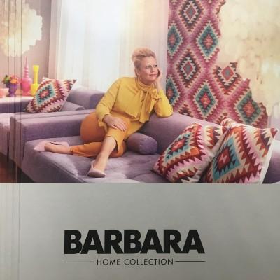 BARBARA Home Collection