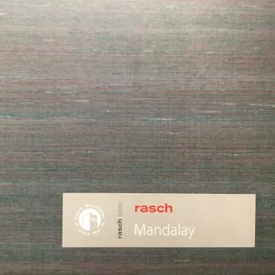 Rasch ''Mandalay''