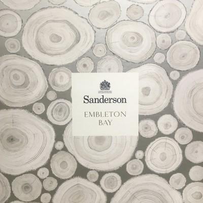 Sanderson ''Ambleton Bay''