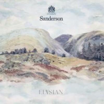 Sanderson ''Elysian''