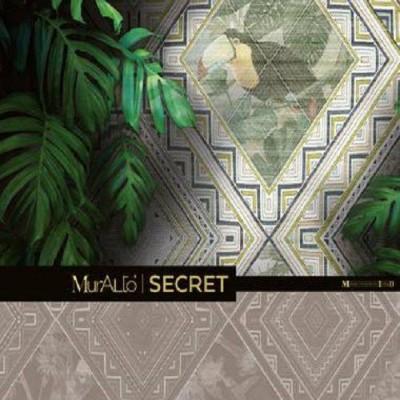Sirpi ''Muralto Secret''