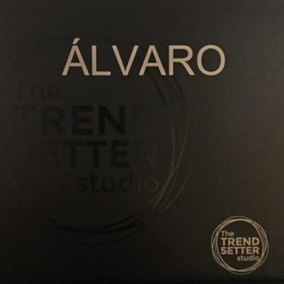 """Trendsetter """"ALVARO"""""""