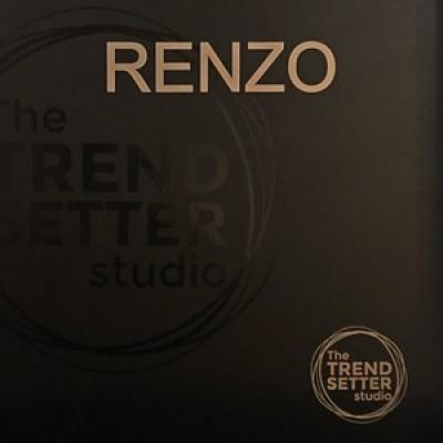 """Trendsetter """"RENZO"""""""