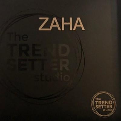 """Trendsetter """"ZAHA"""""""