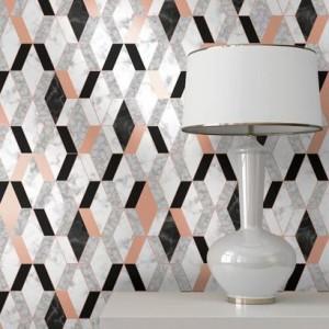 Hexagon l63805